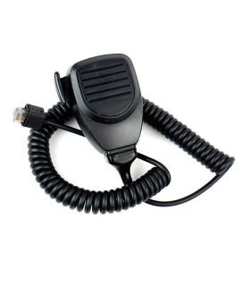 Microfono tipo KENWOOD  8-Pin, conexión RJ-45