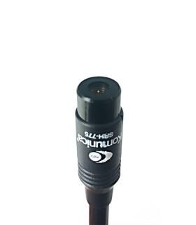 ANTENA TELESCàPICA VHF-UHF + RX, 14-41CM, SMA