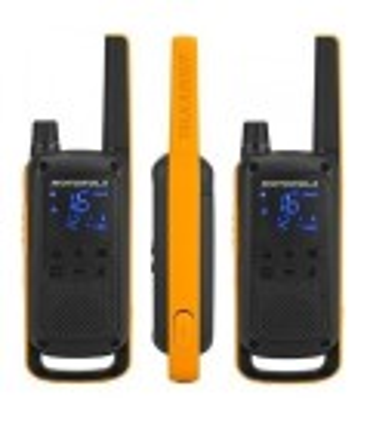 Portable PMR Equipment