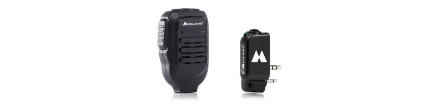 Wireless Mics - Accessories