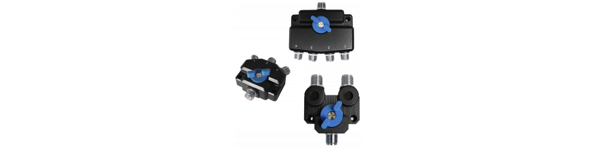 Coaxial Switches