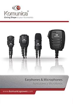Catálogo Micro-auriculares