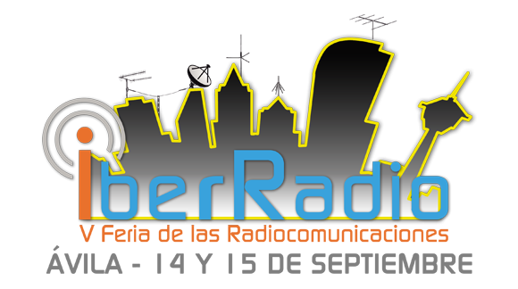 We are waiting for you!! !KOMUNICA in IberRadio